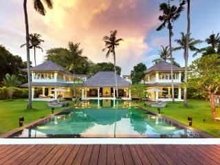 Luxury 4BR Villa footsteps away from Seseh Beach - Canggu vacation rentals