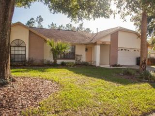 Spacious House with Internet Access and Hot Tub - Kissimmee vacation rentals