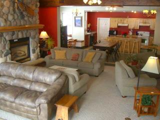 Romantic House with Television and Fireplace - Crested Butte vacation rentals