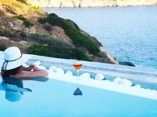 Athina Island Villa 2BDR - Ios vacation rentals
