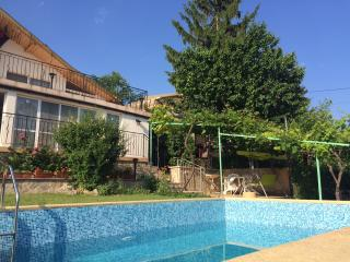 Vacation rentals in Dobrich Province