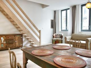 Charming 2 bedroom House in Brussels - Brussels vacation rentals