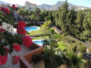 Beautiful apartment, close to the sea, wifi, pool. - Benalmadena vacation rentals