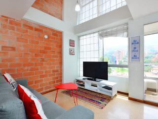 1303 - Condo in the best Location! - Medellin vacation rentals