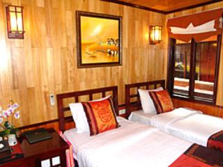 Halong Bay tour 2 days 1 night from Hai Phong - Halong Bay vacation rentals
