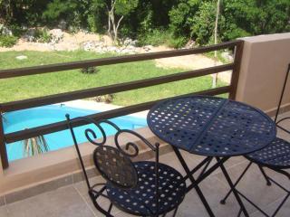 bedroom king size in private villa - Puerto Aventuras vacation rentals