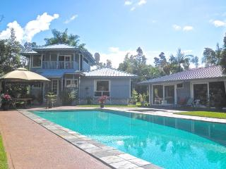 Holiday Opening for Luxurious Retreat, - Keaau vacation rentals