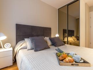 Comfortable Condo with Internet Access and Washing Machine - Warsaw vacation rentals