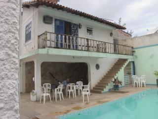 Familia Thebaldi - aluguel para temporada - Cabo Frio vacation rentals