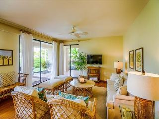 Beautiful Lagoon Views from Spacious Lanai! Picturesque and Peaceful! - Waikoloa vacation rentals