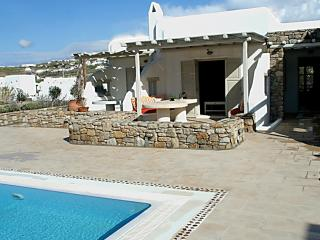 Spacious Villa with Internet Access and A/C - Mykonos Town vacation rentals
