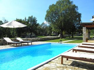 Villa Marta ***** - Labin vacation rentals