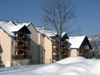 Centre Villard - Appartement 4 personnes - 25m² - - Villard-de-Lans vacation rentals