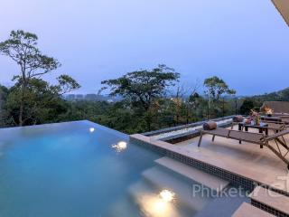 Nice Villa with Internet Access and Private Outdoor Pool - Bang Tao vacation rentals