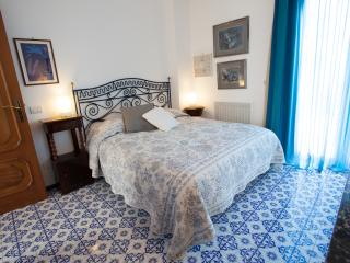 Amalfi Coast Villa with Pool within Walking Distance of Ravello Main Square - Ravello vacation rentals