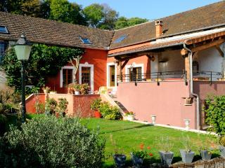 Gite 21 personnes Fulvy Bourgogne - Fulvy vacation rentals