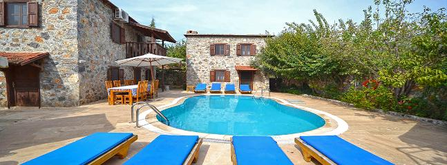 Large Family Private Holiday Home - Kayakoy vacation rentals