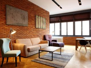 New Design Apartment- Fashion Street Downtown - Budapest vacation rentals