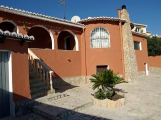 Villa in Benitachell, Alicante 102514 - Benitachell vacation rentals