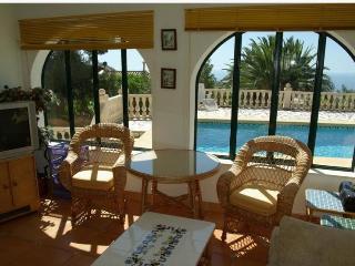 House in Benitachell, Alicante 102523 - Benitachell vacation rentals