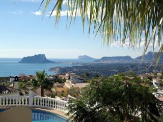 Villa in Benitachell, Alicante 102525 - Benitachell vacation rentals