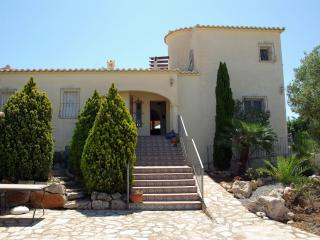 Villa in Benitachell, Alicante 102528 - Benitachell vacation rentals