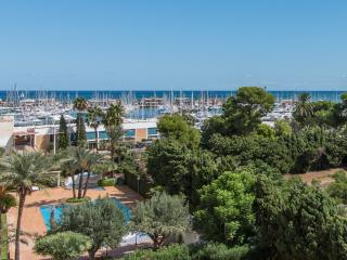 Spacious apartment Denia sea views - Denia vacation rentals