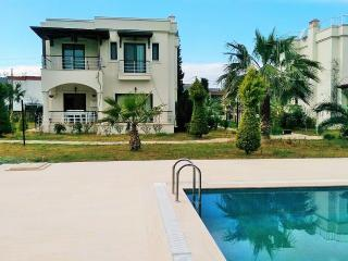 Comfortable Condo with Dishwasher and Garden - Bodrum vacation rentals
