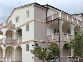 Apartment Beba A1 - Vir vacation rentals