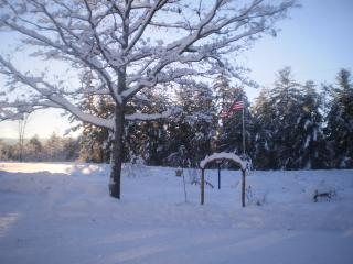 Cozy Adirondack apartment close to everything! - Au Sable Forks vacation rentals