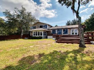 Beautiful pet-friendly, bayou-front home near waterways - Navarre vacation rentals