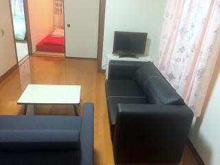 2 Bedroom House, Sunshine City: Ikebukuro - Tokyo - Toshima vacation rentals