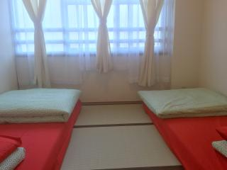 2 Bedroom Apartment: Sunshine City - Ikebukuro - Toshima vacation rentals