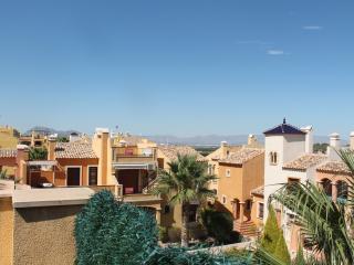 LF305 Top Floor Apartment with Hot Tub - Algorfa vacation rentals