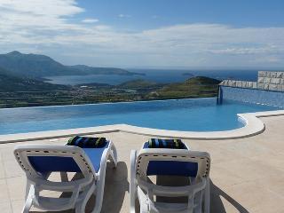 Vila Olive with private pool -  near Dubrovnik - Gornji Brgat vacation rentals