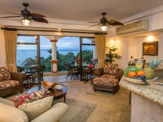 Luxurious Condo with Breath-Taking Ocean Views! - Manuel Antonio National Park vacation rentals
