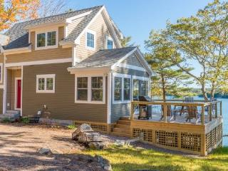 Binnacle - Cundys Harbor vacation rentals