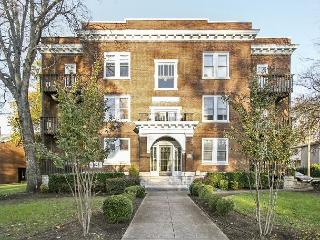 1BR Apartment with Historic Charm on Belmont Campus - Nashville vacation rentals
