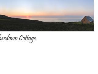 Heatherdown Cottage - Combe Martin vacation rentals