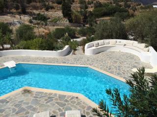 Villas Guilena - Naxos vacation rentals