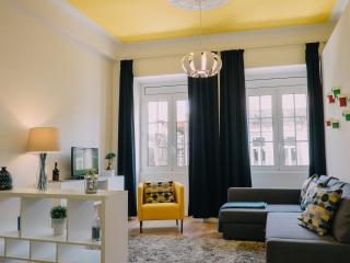 FEEL PORTO Historic Cozy Flat - Porto vacation rentals