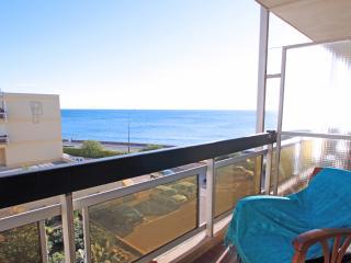 Studio vue mer - 2 personnes - Sainte-Maxime - Saint-Maxime vacation rentals