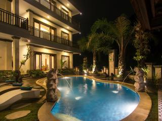 charming hidden tresure in ubud - Peliatan vacation rentals