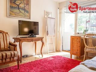 Located in the Posh Area of Östermalm in City Centre - 6209 - Stockholm vacation rentals