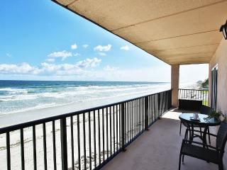 Shore Villas Direct Ocean Front 2/2 - New Smyrna Beach vacation rentals