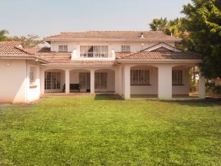 Italian-style Luxury Villa - Harare vacation rentals