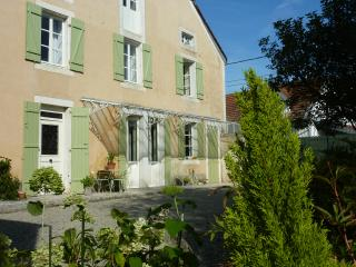 Gîte 9 personnes Chatillonnais Route du Crémant - Chatillon-sur-Seine vacation rentals