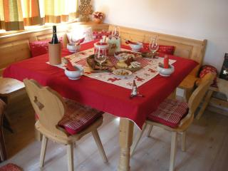 2 bedroom Apartment with A/C in Hermagor Pressegger See - Hermagor Pressegger See vacation rentals