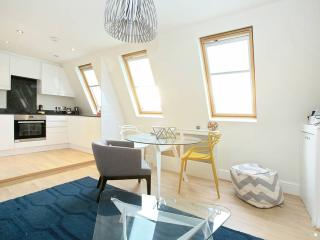 Stylish Apartment in Notting Hill - London vacation rentals