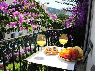 Romantic 1 bedroom Sintra Condo with Balcony - Sintra vacation rentals